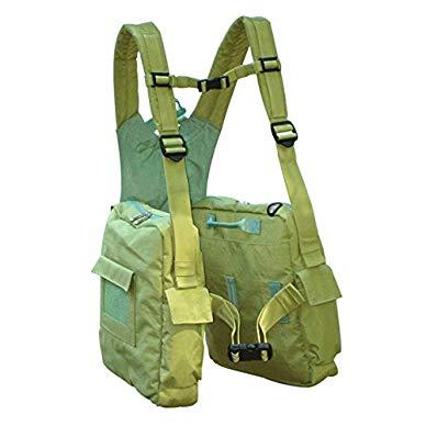 BackTpack 3 Ergonomic Backpack, School Bag, Healthy Back Bag